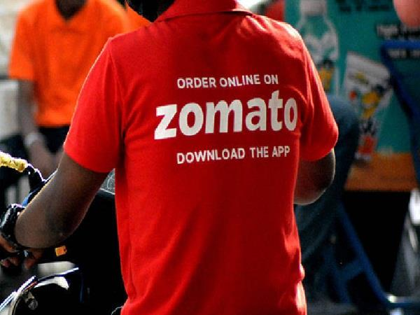 online ordering food from swiggy zamato