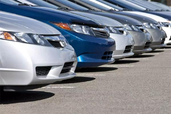 government s help in providing relief package to auto sector