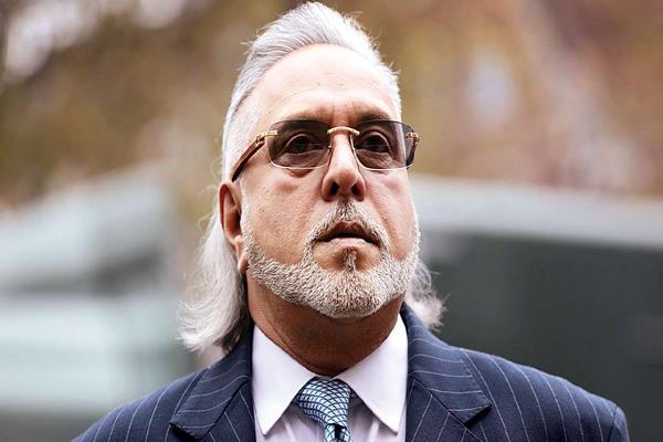 sc rejects hearing till aug 13 on vijay mallya s plea