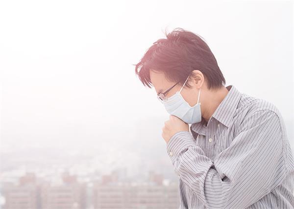 वायु प्रदूषण से बढ़ा 28 की उम्र में Lung ...