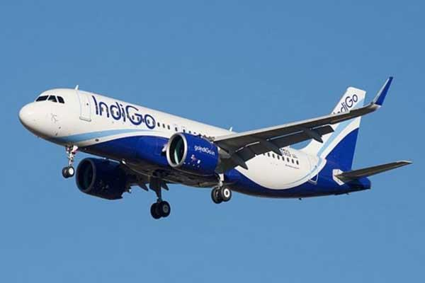 indigo decides to rent from srinagar for fares fixed fares