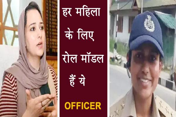 success story 2019 these are officer role s for every woman