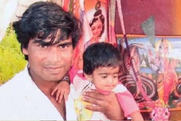 khandwa s raju imprisoned in pakistan