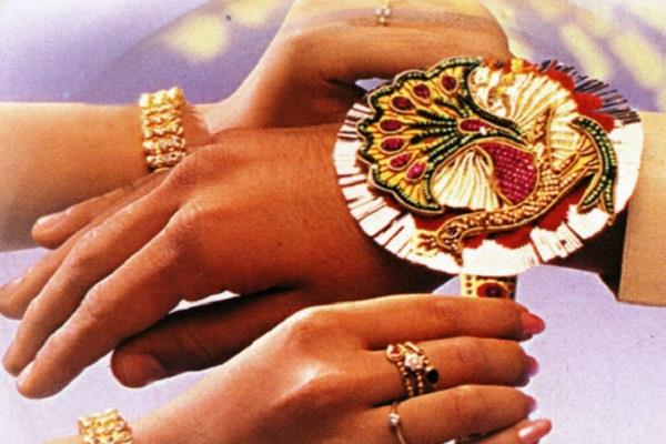 brother dies after consuming poisonous substances to tie rakhi to sister
