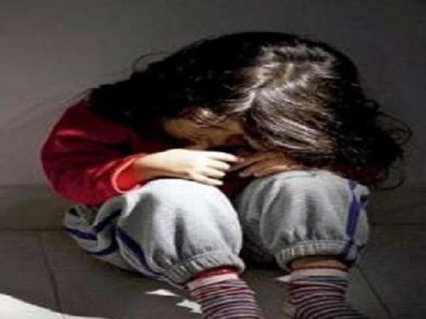 2 year old girl raped