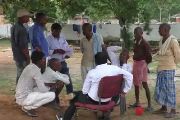 sonbhadra massacre