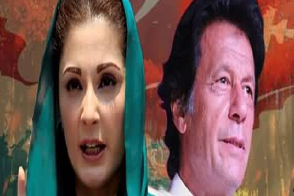 was mediation offer by trump a trap maryam nawaz sharif