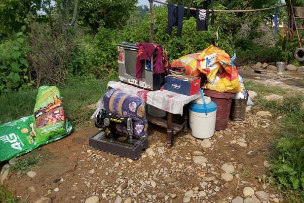 flood in kathua s dhol khad