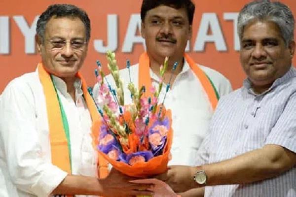 declaration of by elections in 2 rajya sabha seats from uttar pradesh