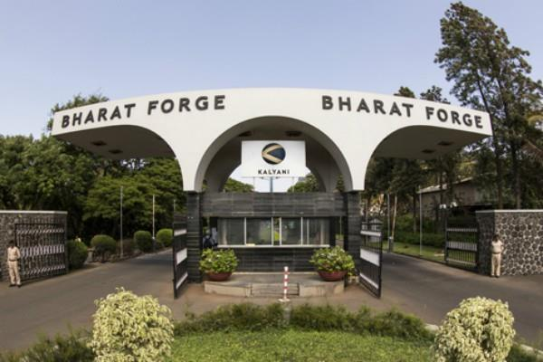 bharat forge reported net profit of rs 171 92 crore in q1