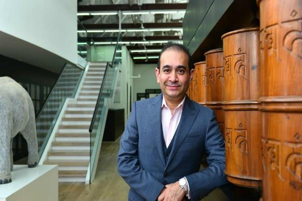 nirav modi detention in britain extended till 19 september
