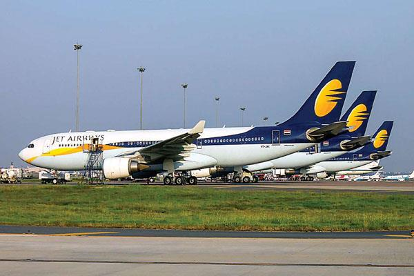 jet airways gets new suitor in south america s synergy group