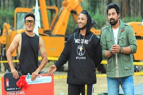 arun sharma wins mtv roadies real heroes season 16