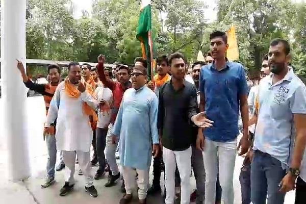 gopal massacre vishwa hindu parishad and bajrang dal member