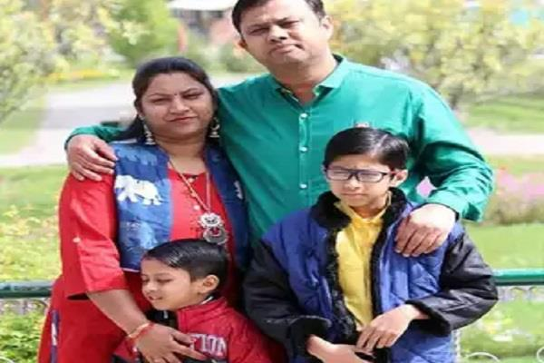 hope of justice raised in the heart of this family of bhopal