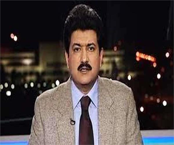 banned pakistani tv host apologizes over speech against army