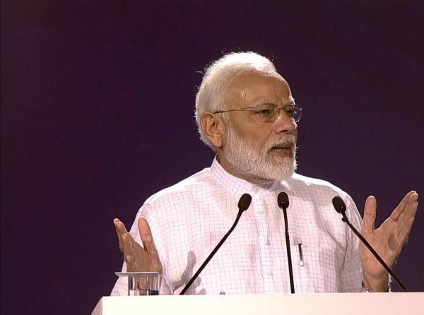 pm modi launches fit india movement