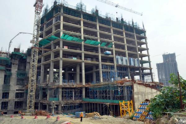 nclt directs insolvency action against realty company 3c projects