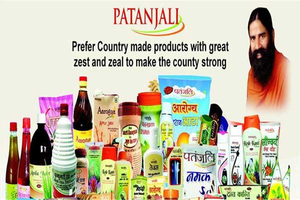 patanjali s products are not pleasing to the citizens