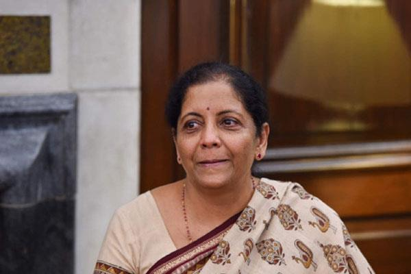jailed over violation of csr conditions nirmala sitharaman said