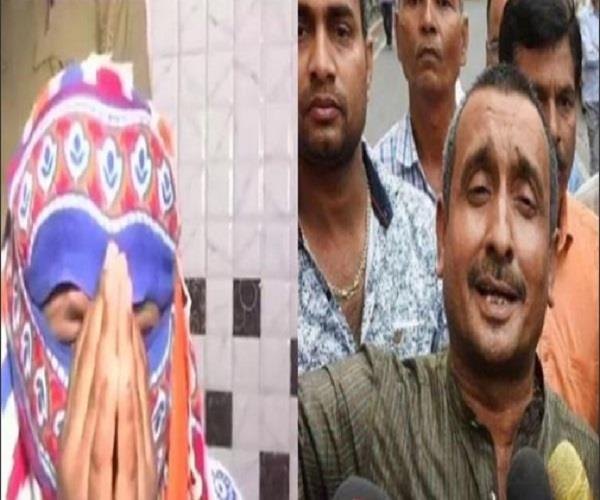 unnao rape victim s medial bulletin continues condition still stable on day 6