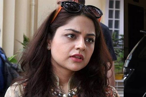 j k article 370 mehbooba mufti sana reaction angry news hindi