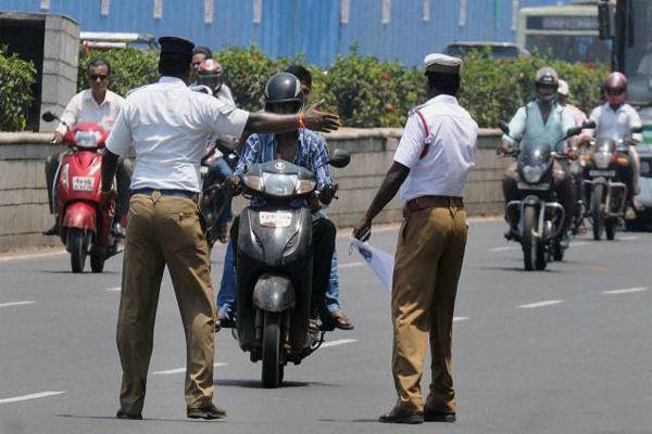 motor vehicle bill now it will be costlier to break traffic rules