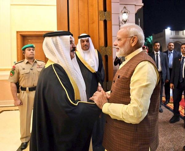 bahrain waives sentence of 250 indian prisoners