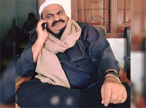 raju pal murder case hearing in cbi special court today against