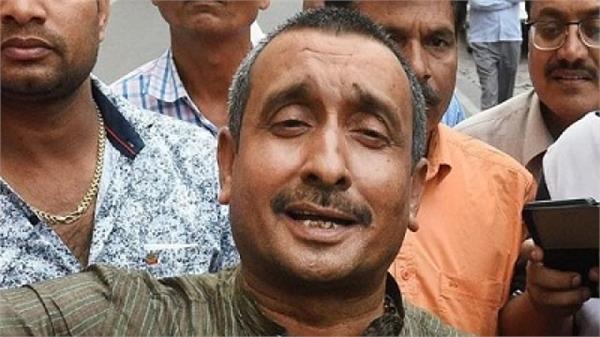 unnao scandal court sets rape charges against sengar