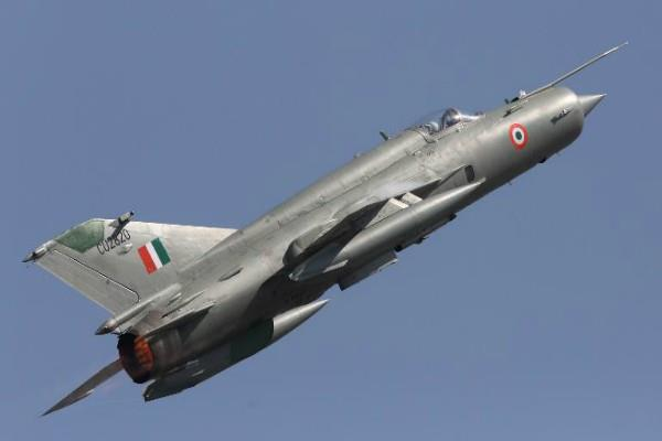 mig 21 will be out of fighter fleet in december this year