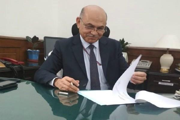 cbdt chairman modi term extended till 2020