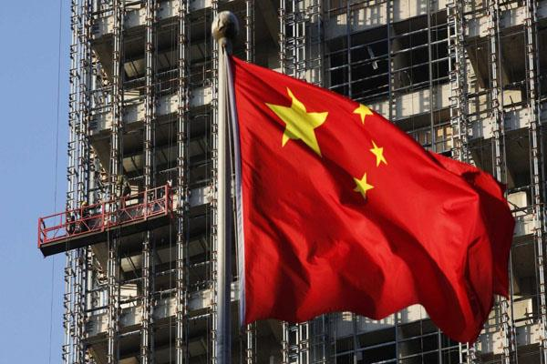china s industrial output reached 17 year low