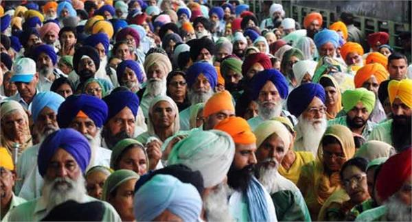 pak to finish sikh pilgrims   visa process by sep 30