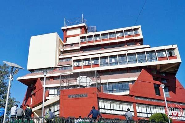 seats of phd to be filled in 22 departments