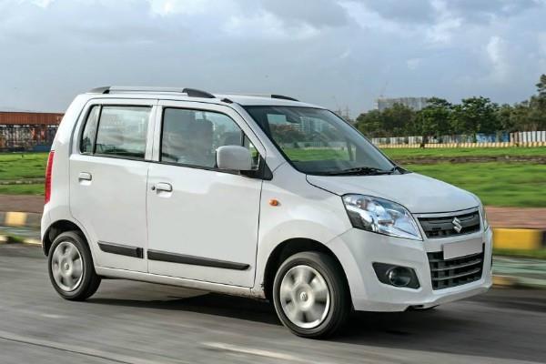 maruti suzuki recalled more than 40 thousand wagonr cars