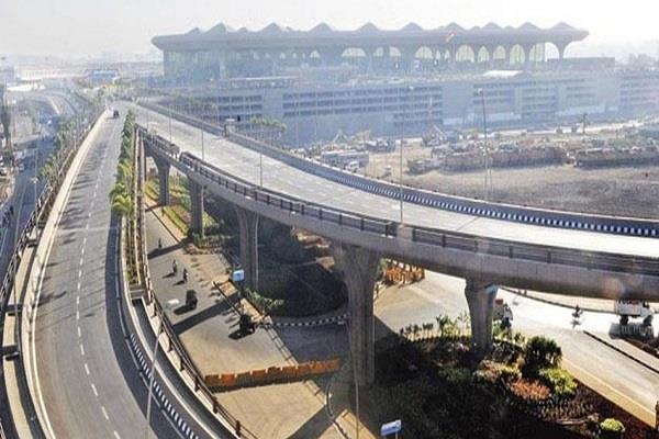 new delhi flyover khajuri pass bhopura border jam underpass pwd news