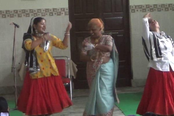and is celebrated in haryana such as teej festival