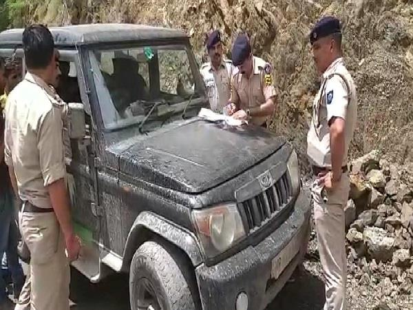 solan police get big success