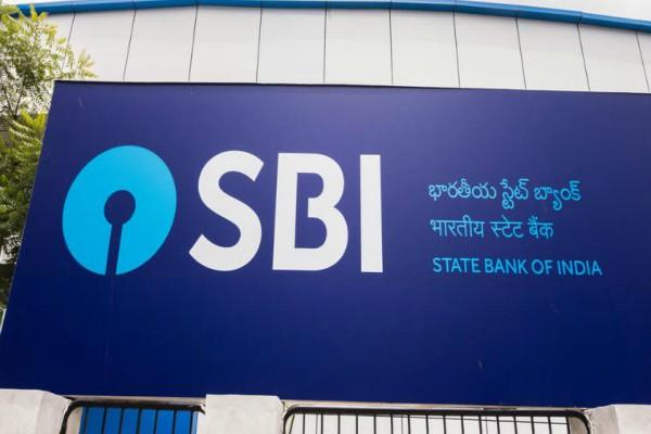 sbi recovers from loss profit of rs 2312 cr