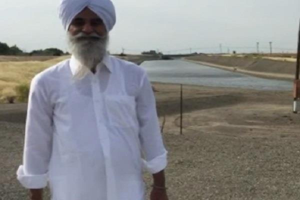 sikh man on evening walk stabbed to death in california