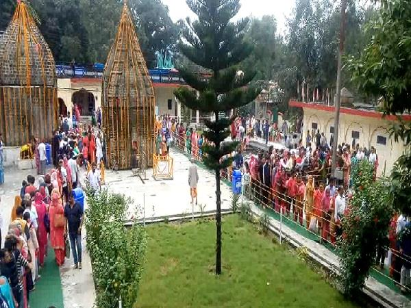 fair begins in mahakal