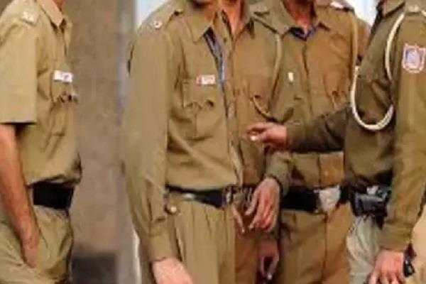 farmer died in jail case of murder against 6 policemen