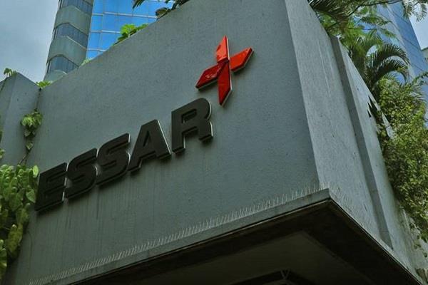 10 million fine on essar company