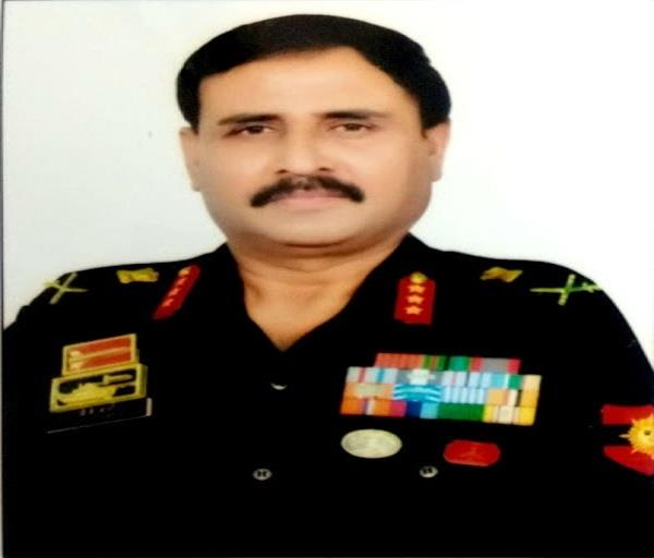 up government appoints lt gen jk sharma as defense corridor advisor