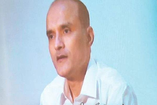 india rejects pak conditional consular access on kulbhushan jadhav