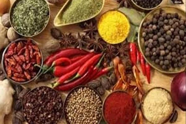food department seals fake spices factory