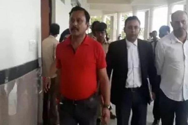 satish saraogi accused katni famous hawala case gets bail
