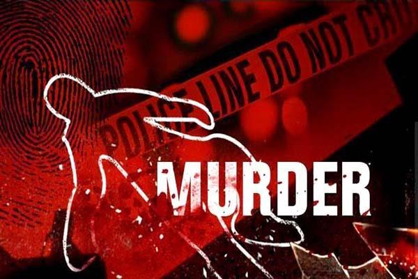 former crpf jawan murdered