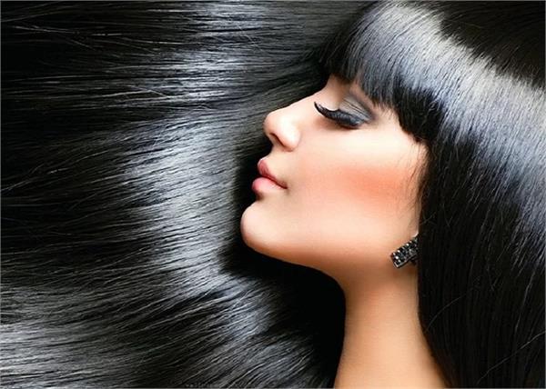 तेल या शैंपू से नहीं, चिया सीड्स से 2 हफ्ते में लंबे व मजबूत होंगे बाल